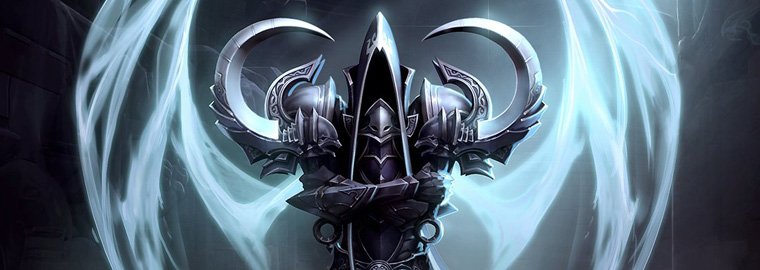 Heroes of the Storm: список изменений обновления PTR от 05.06.17