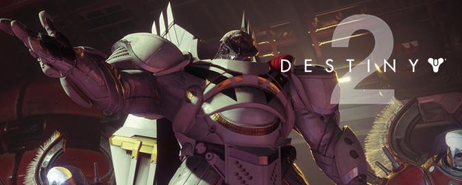 Blizzard: открылся предзаказ на Destiny 2