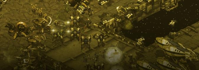 StarCraft Remastered: обзор боевых единиц протоссов