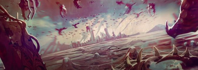 StarCraft Remastered: обзор новых функций - анимационные вставки