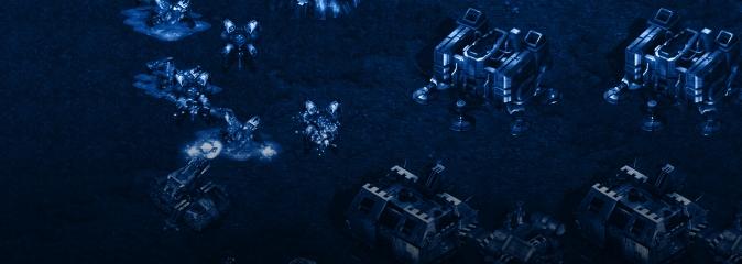 StarCraft Remastered: обзор боевых единиц терранов