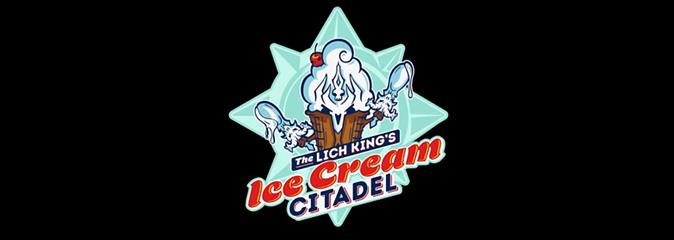 Hearthstone: «Мороженая Цитадель» Короля-лича