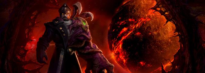 Heroes of the Storm: список изменений обновления от 14.06.17