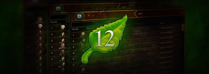 Diablo III: дата конца 12-го сезона и начала 13-го