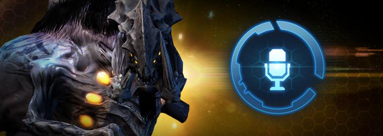 StarCraft II: обзор обновления 3.17 - Дехака-комментатор