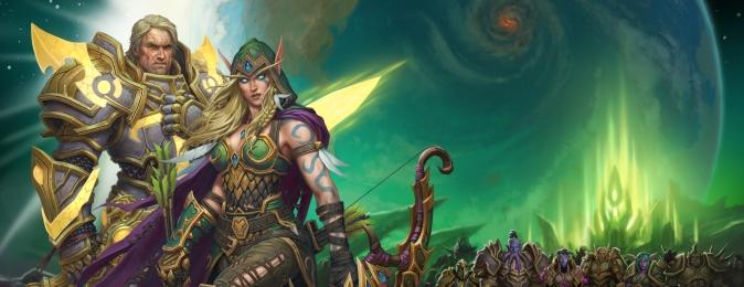 World of Warcraft: обновление 7.3 выходит 30 августа
