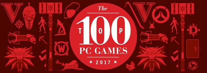 Игры Blizzard в списке 100 лучших игр всех времен по версии PC Gamer