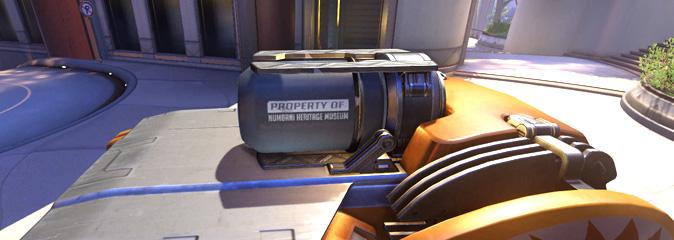 Overwatch: обзор обновления PTR от 24.08.2017