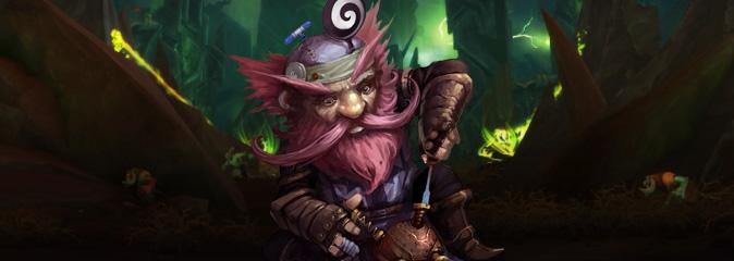 World of Warcraft: срочные исправления 7.3 от 30 августа