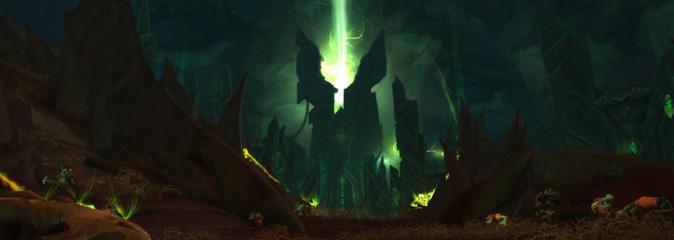 World of Warcraft: обновление 7.3 — кампания на Аргусе