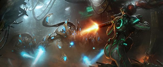 StarCraft Remastered: обзор обновлений в разработке