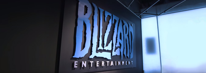 Activision Blizzard планирует уволить сотни сотрудников