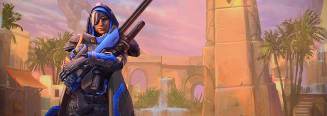 Heroes of the Storm: список изменений обновления от 26.09.17