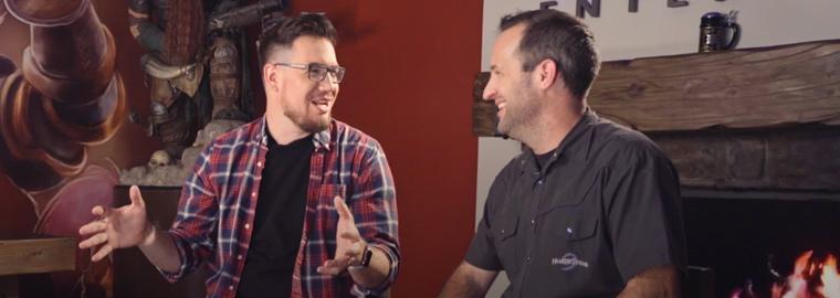 BlizzCon 2017: новые видеоматериалы третьей недели октября