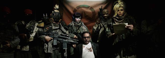 Overwatch: Джефф Каплан про команду разработчиков