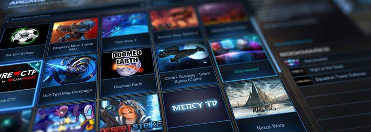 StarCraft II: обзор обновления 3.19 — улучшения «Игротеки»