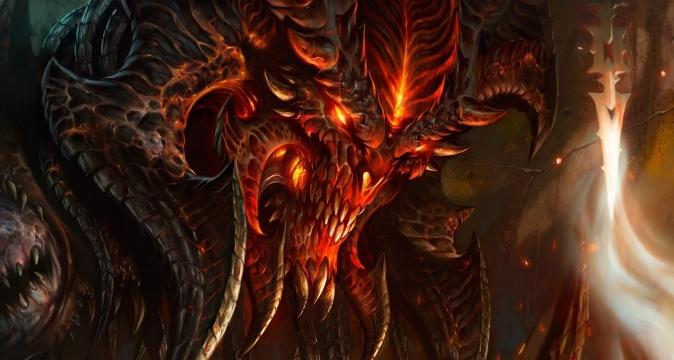 Майк Морхайм про отсутствие Diablo на BlizzCon 2017