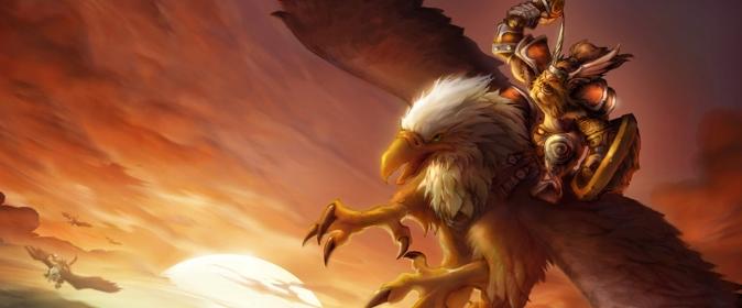 World of Warcraft Classic: открыты первые вакансии
