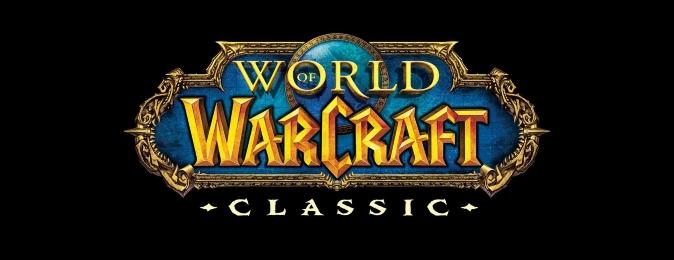 World of Warcraft Classic: официальный анонс и планы разработчиков