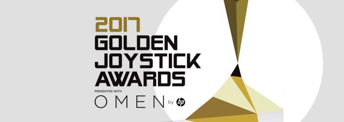 Golden Joystick 2017: объявлены победители