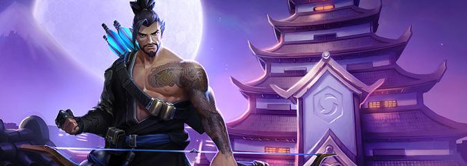 Heroes of the Storm: список изменений обновления от 13.12.17