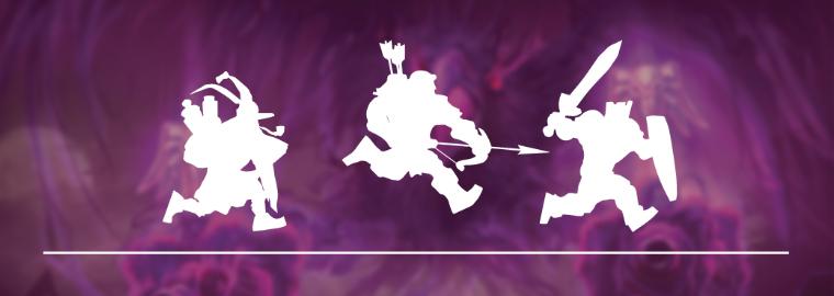 Heroes of the Storm: подробности изменений ранней стадии матча