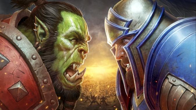 World of Warcraft: открылся предзаказ Battle for Azeroth