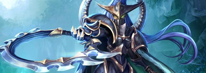 Heroes of the Storm: список изменений обновления от 07.01.18