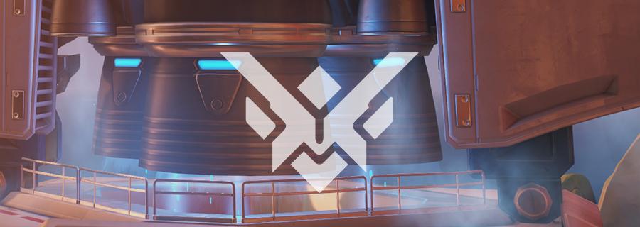 Overwatch: стартовал 8-й сезон соревновательных матчей