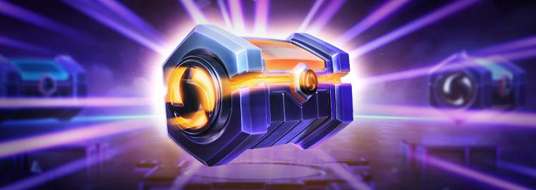 Heroes of the Storm: новости о текущем сезоне рейтинговых игр