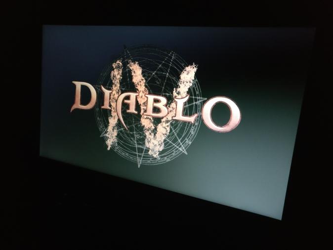 Первые подробности Diablo 4 / Diablo IV