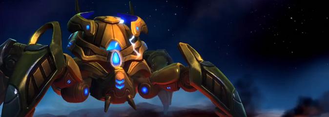 Heroes of the Storm: список изменений обновления 31.2 от 11.04.18