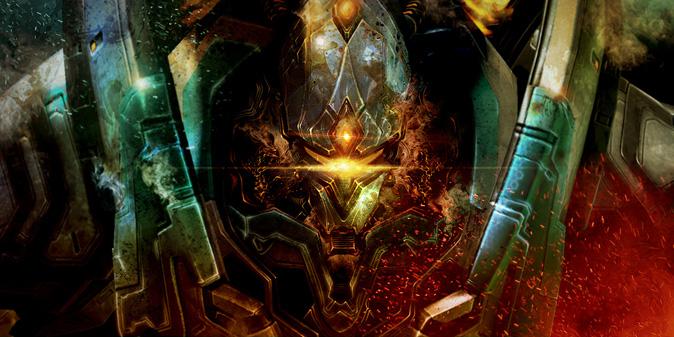 StarCraft II: Феникс в подарок