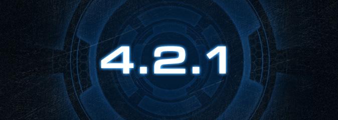 StarCraft II: список изменений обновления 4.2.1