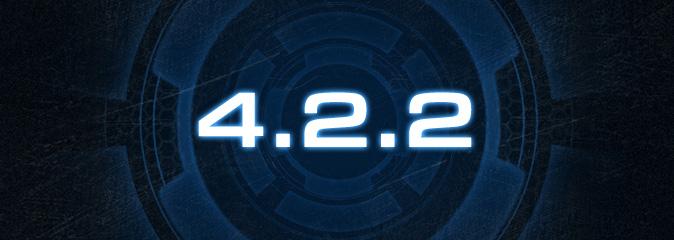 StarCraft II: список изменений обновления 4.2.2