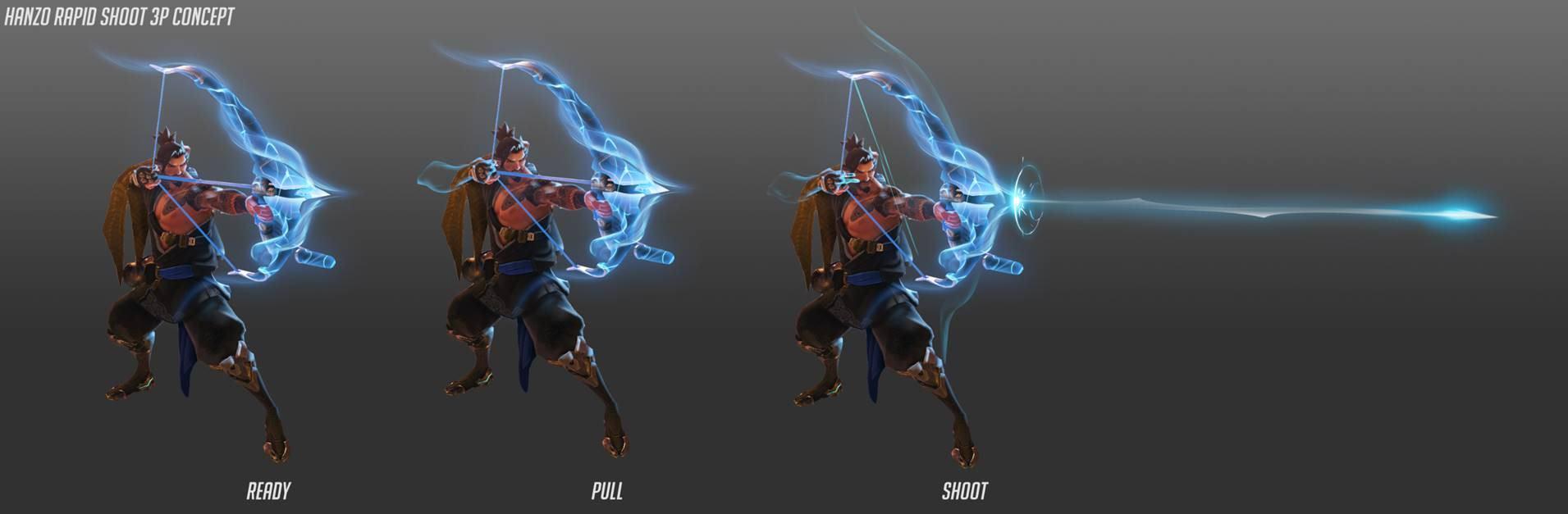 Overwatch: Джефф Каплан рассказал про планируемые изменения героев
