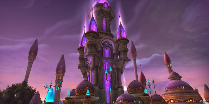 World of Warcraft: удаленный доступ к Аукциону прекращается