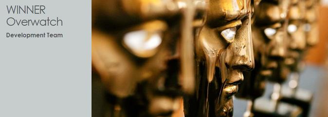 BAFTA Games Awards 2018: объявлены победители