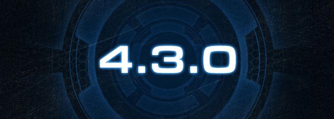 StarCraft II: список изменений обновления 4.3.0