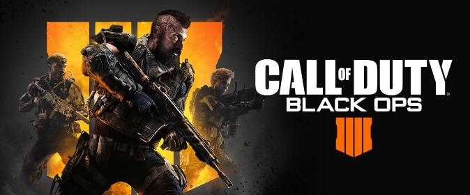 Call of Duty: Black Ops 4 появится в приложении Blizzard Battle.net
