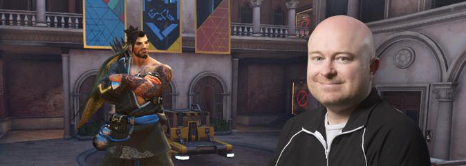 Overwatch: Джефф Гудман рассказал про грядущее ослабление Хандзо