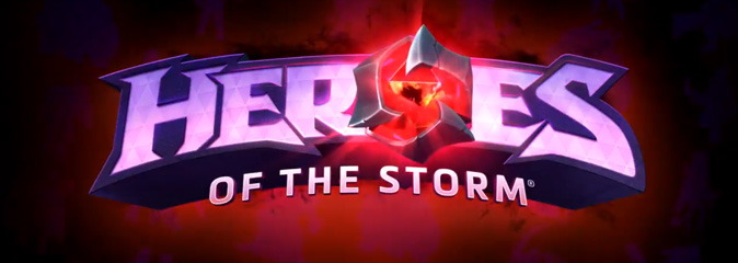 Heroes of the Storm: Темный Нексус