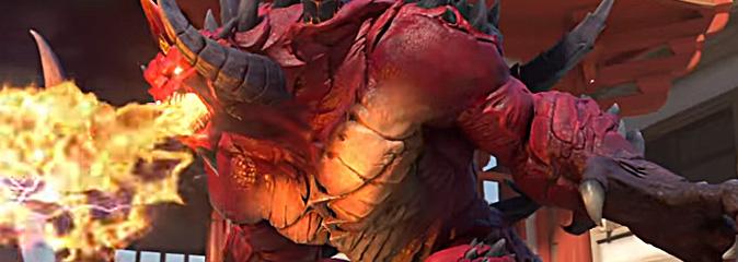 Heroes of the Storm: разработчики рассказали о переработке Диабло
