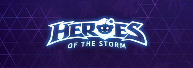 Heroes of the Storm: разработчики ответили на вопросы пользователей Reddit
