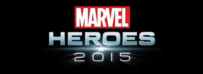 Анонсирован Marvel Heroes 2015