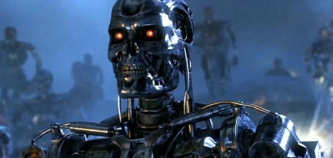 StarCraft станет тренировочным полигоном для «Скайнета»