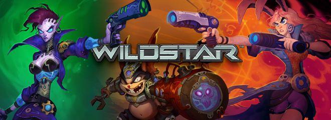 Wildstar: видеоролик обновления Strain