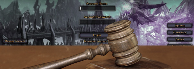 Румынского хакера посадили в тюрьму за DDoS-атаки на серверы World of Warcraft