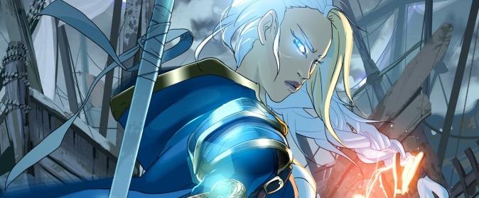 World of Warcraft: вышел электронный комикс «Джайна. Возвращение»