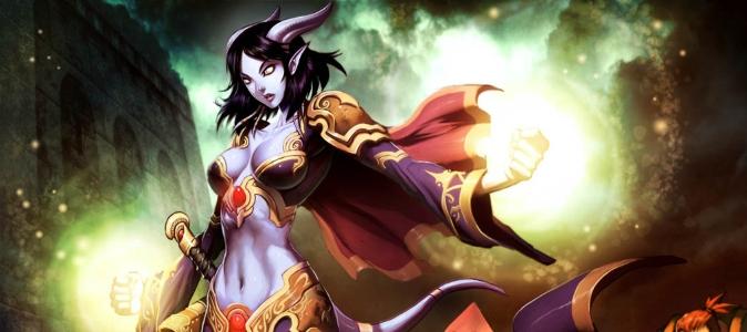 World of Warcraft: изменения жрецов «Дисциплины» в Battle for Azeroth